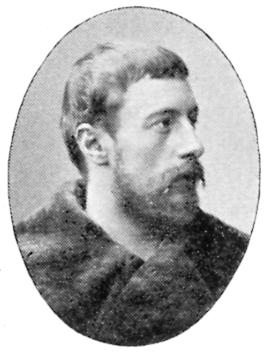 Johan Axel Gustaf Acke