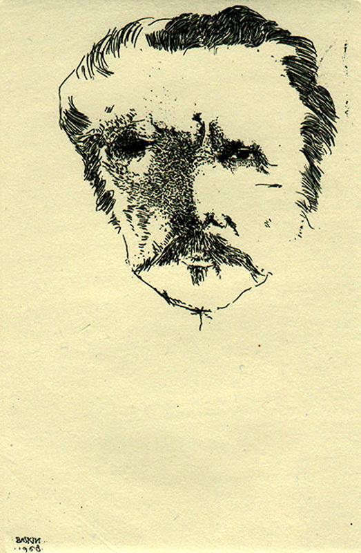 Baskin, Eugène Carrière