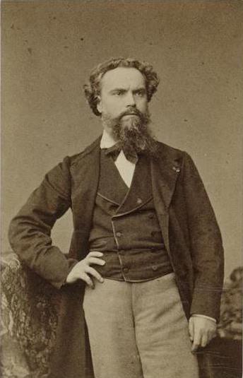 Alexandre Cabanel [foto Bingham]