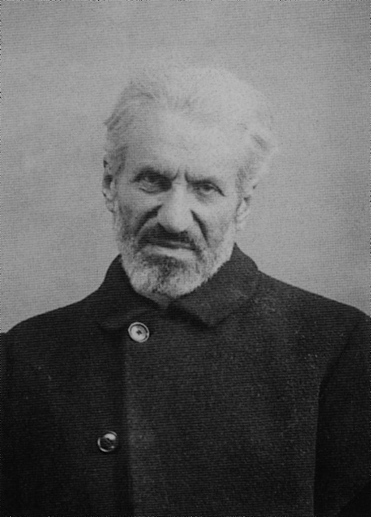 Emilio Longoni (foto Sommariva), 1930