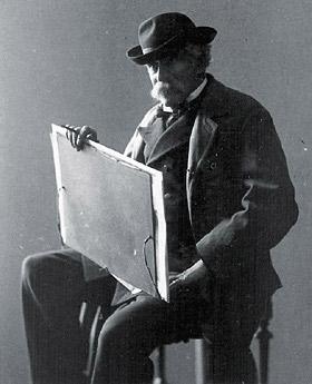 Giovanni Fattori