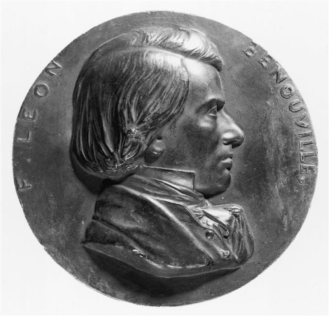 Guillaume, François Léon Benouville