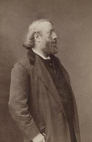 Jean-Charles Cazin (foto Disderi)