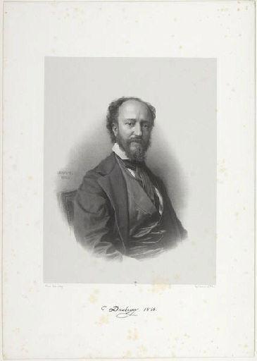Lafosse, Charles-François Dubigny