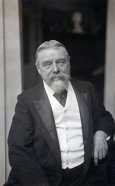 Lawrence Alma-Tadema, 1905 circa
