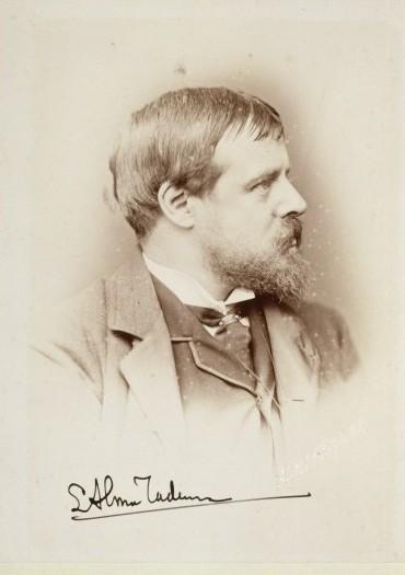 Lock & Whitfield, foto di Alma-Tadema