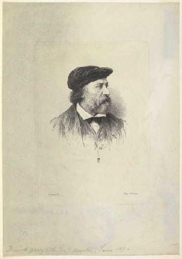 Massard, Charles-François Daubigny