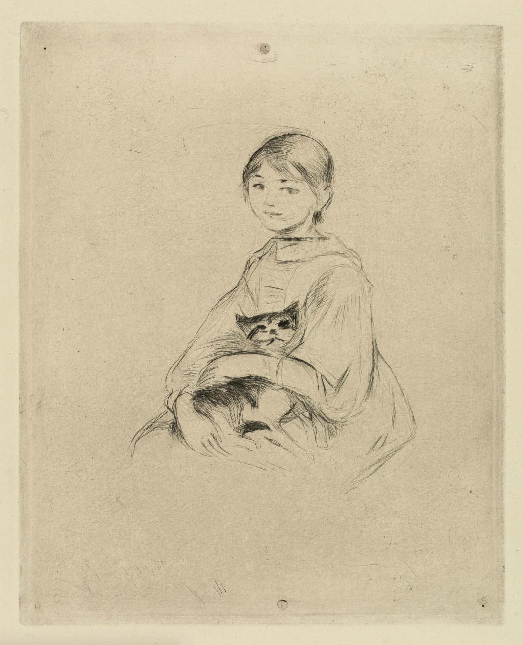 Berthe Morisot 852e154d6bbc