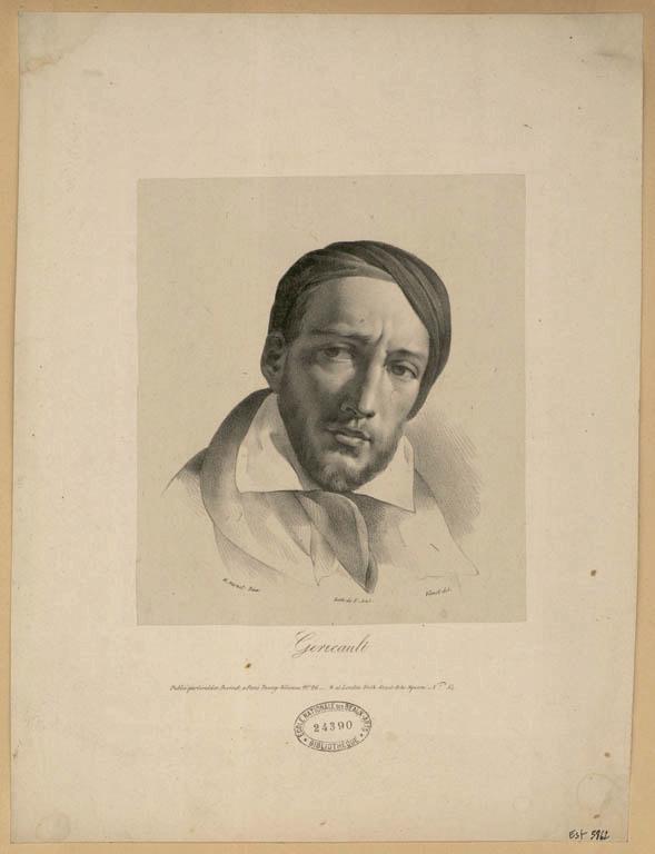 Noel, Théodore Géricault
