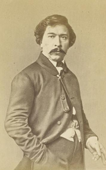 Thomas Couture [1857-1865]