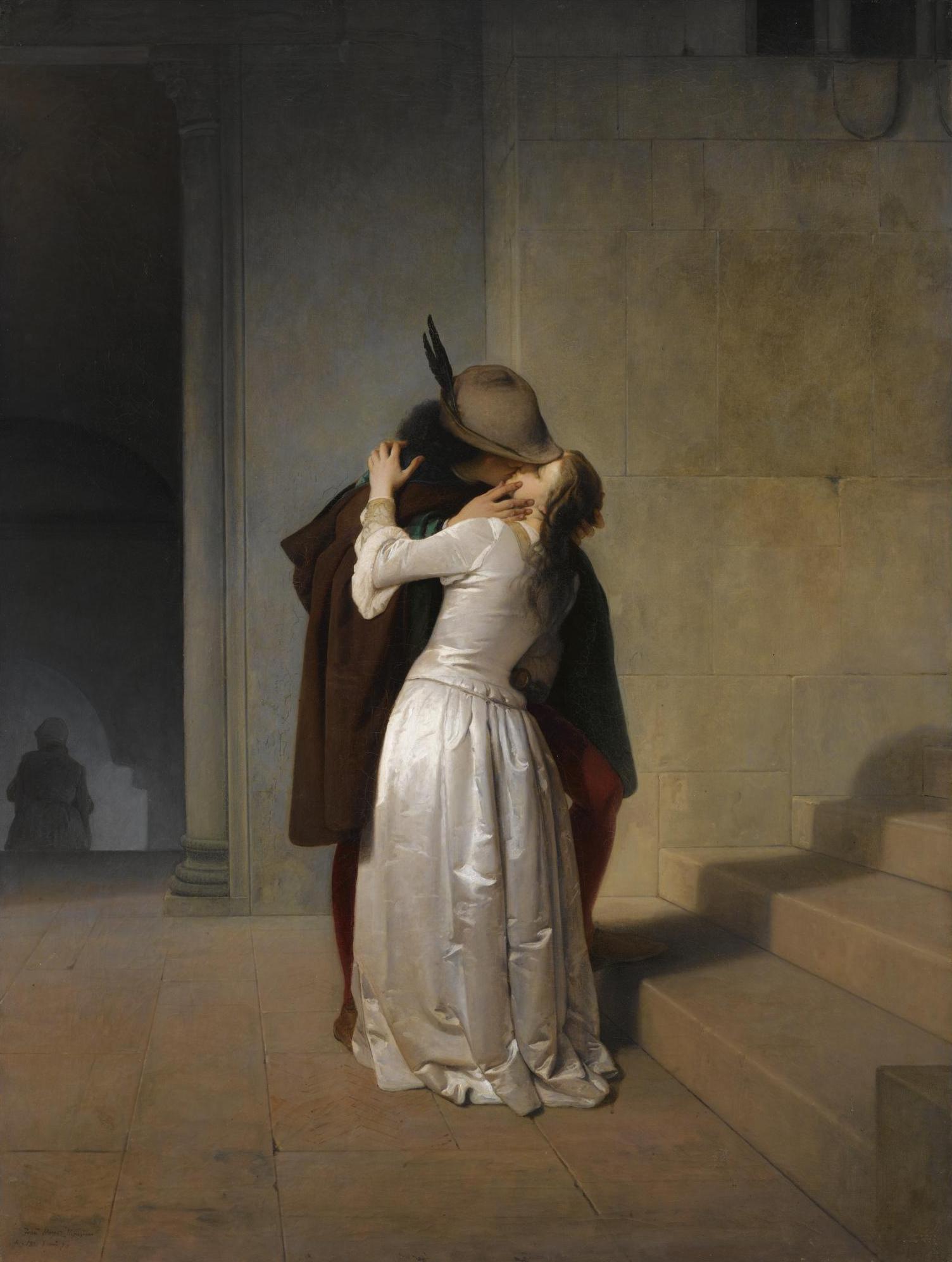 Datazione primo bacio tempo