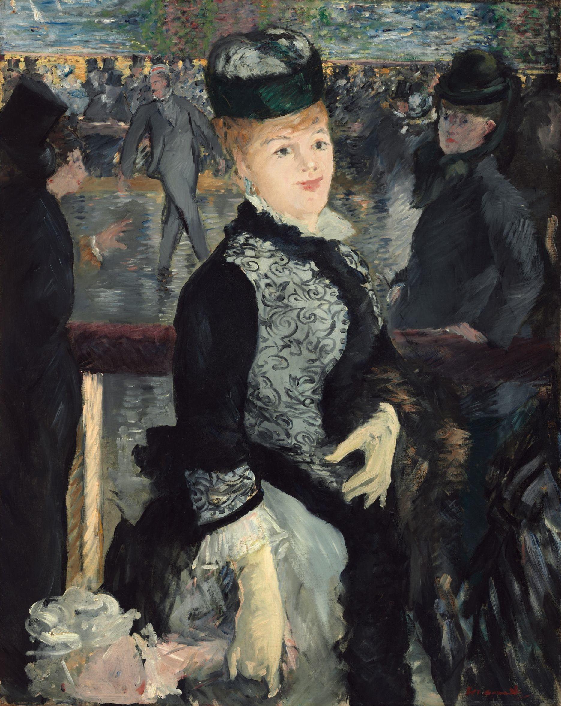Картинки по запросу edouard manet famous paintings