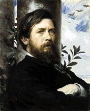 Boecklin, Autoritratto [1873].jpg