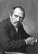 Lovis Corinth, 1913
