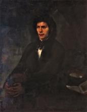 Duverger, Théodore Caruelle d'Aligny