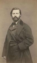Etienne Carjat, Jean Achille Benouville