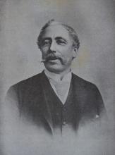 Eugenio Cecconi da Nuova Antologia, 1905