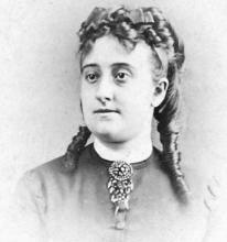 Eva Gonzalès (1849-1883)