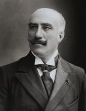 Jean Beraud, 1885 circa