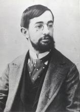 Henri de Toulouse-Lautrec (foto P. Sescau)