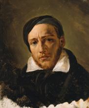 Vernet, Théodore Géricault