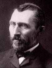 Vincent van Gogh, foto