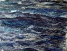 Acke, Mare   Hav   Sea