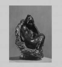 Bonnard, Seduta sugli scogli.png