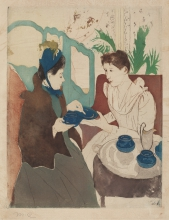 Cassatt, Afternoon tea party.jpg