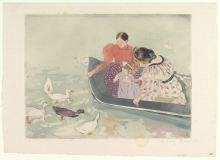 Cassatt, Feeding the ducks.jpg