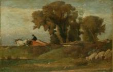 Giovanni (Nino) Costa, XIX secolo, Buenos Aires, Collezione privata