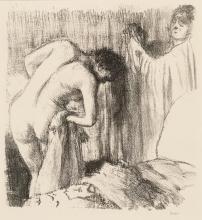 Degas, La sortie du bain.jpg