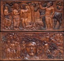 Paul Gauguin, La Guerra e la Pace