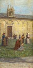 Gioli Francesco, Piazza dei Miracoli.png