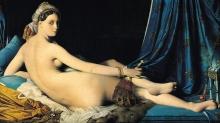 Ingres, Una odalisca detta La grande odalisca.jpg
