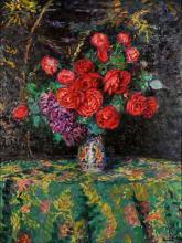 Enrico Lionne, Fiori