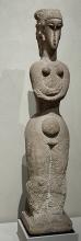 Modigliani, Nudo in piedi (Ceroni XI).jpg