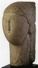 Modigliani, Testa (Ceroni I).jpg