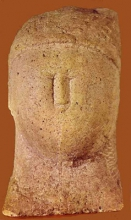 Modigliani, Testa (Ceroni II).jpg