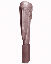 Modigliani, Testa (Ceroni Testa C).png