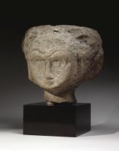 Modigliani, Testa (Ceroni X).png
