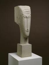 Modigliani, Testa (Ceroni XXI) b.jpg