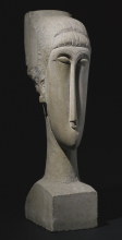 Modigliani, Testa (Ceroni XXII) a.jpg