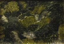 Angelo Morbelli, La cavolaia, Collezione privata in deposito nel Museo Civico e Gipsoteca Bistolfi, Casale Monferrato
