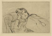Morisot, Giovane donna a riposo.png