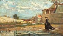Giuseppe Abbati, Le porte sante