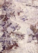 Acke, Paesaggio invernale | Vinterlandskap | Winter landscape