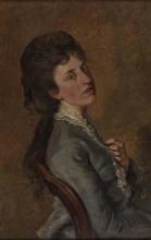 Silvio Allason, Figura femminile