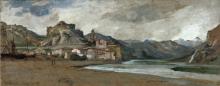 Silvio Allason, Ventimiglia