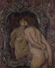 Aman-Jean, L'amor proprio | L'amour de soi | The self-love